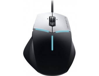 50% off Alienware Advanced USB Optical Gaming Mouse