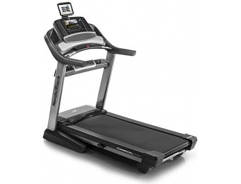 $1,700 off NordicTrack Commercial 2450 Treadmill