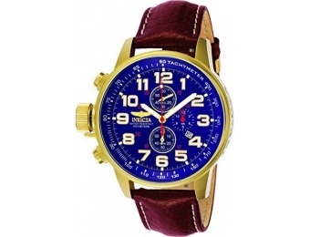 89% off Invicta Men's 3329 Force Collection Lefty Watch
