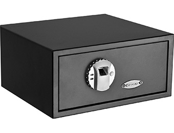 $297 off Barska Biometric Fingerprint Safe
