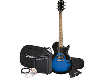 $75 off Maestro by Gibson - Single Cutaway Electric Guitar