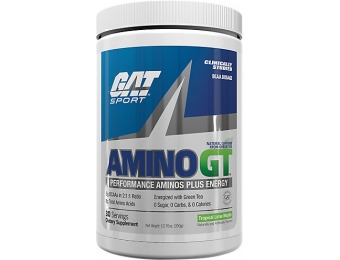 82% off GAT Sport Amino GT - Performance Aminos Plus Energy