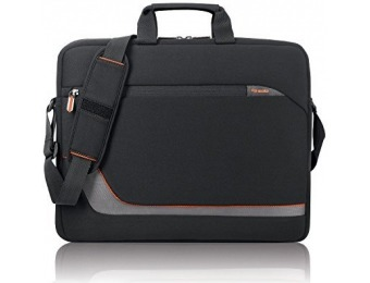 "46% off Solo Urban 17.3"" Laptop Slim Brief"