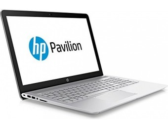 "$150 off HP Pavilion 15-cd001ds 15.6"" Touchscreen Notebook PC"
