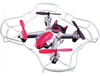 84% off SkyRover Voice Command Drone