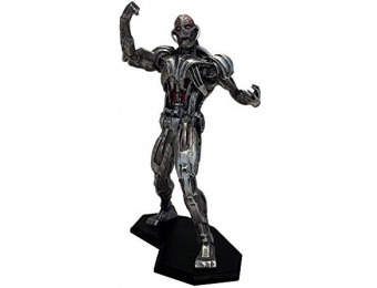 78% off Marvel Age Of Ultron Metal Miniature Ultron Statue