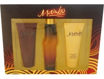 77% off Mambo by Liz Claiborne for Men 3 Pc Gift Set