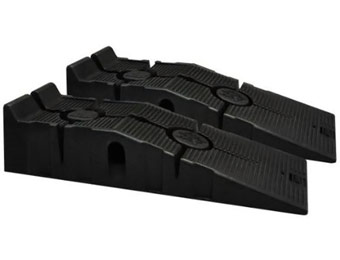 $15 off RhinoGear 11909 RhinoRamps Vehicle Ramps