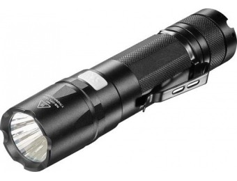 41% off Insignia 350 Lumen LED Flashlight