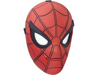 85% off Spider-Man: Homecoming Spider Sight Mask