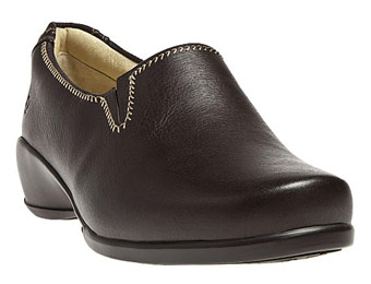 $117 off Aravon Tia WST05DB Women's Slip-On Loafer