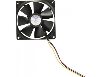69% off Cooler Master Sleeve Bearing 92mm Silent Fan