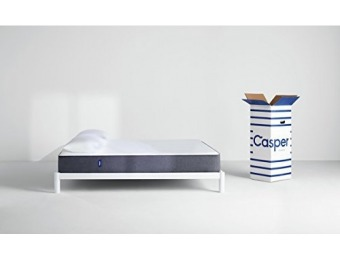 20% off Casper Sleep Mattress - Twin