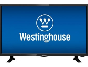 "$80 off Westinghouse 32"" LED HDTV / DVD Player Combo"
