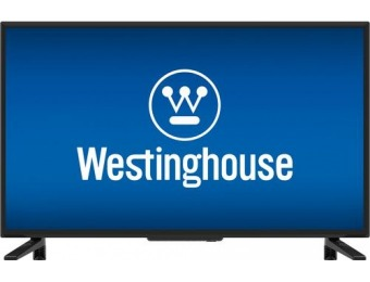 "$70 off Westinghouse 32"" LED 720p Smart HDTV"
