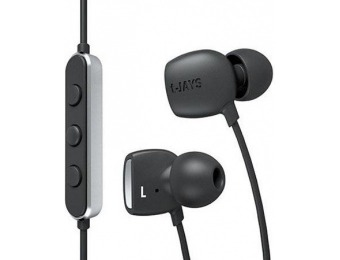83% off Jays Four In Ear Noise Isolating Earphones