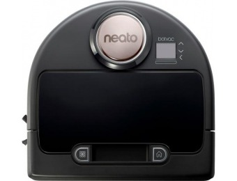 $270 off Neato Robotics App-Controlled Robot Vacuum