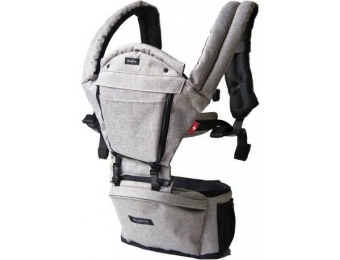 $39 off MiaMily HIPSTER PLUS 3D Baby Carrier