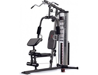 $300 off Marcy Multifunction Steel Home Gym 150lb Stack MWM-988