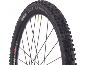 "65% off Schwalbe 27.5"" Nobby Nic Tire"