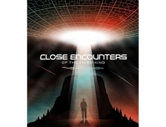 32% off Close Encounters of the Third Kind [SteelBook] 4K UHD Blu-ray
