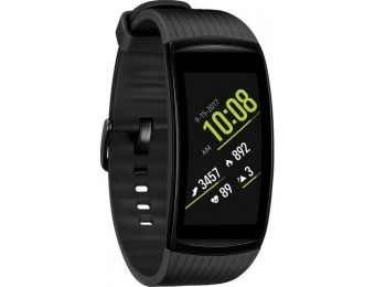 $50 off Samsung Gear Fit2 Pro Fitness Watch