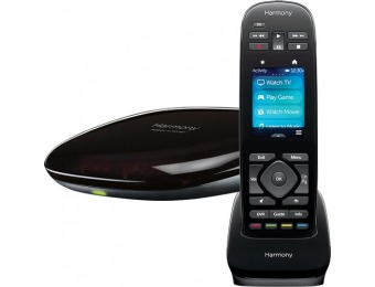 $200 off Logitech Harmony Ultimate One Remote Control & Home Hub