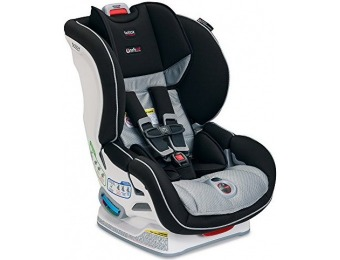 42% off Britax Marathon ClickTight Convertible Car Seat