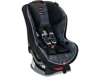 42% off Britax Boulevard G4.1 Convertible Car Seat