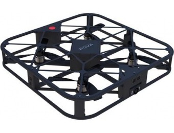 $91 off Rova Flying Selfie Drone, 12MP Camera, Smartphone Control