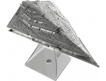 50% off eKids iHome Star Wars Star Destroyer Bluetooth Speaker