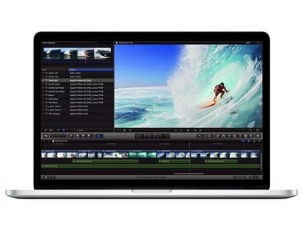 "$130 off Apple MacBook Pro MD101LL/A 13.3"" Notebook"