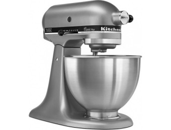 40% off KitchenAid KSM75 Classic 4.5 Qt Stand Mixer