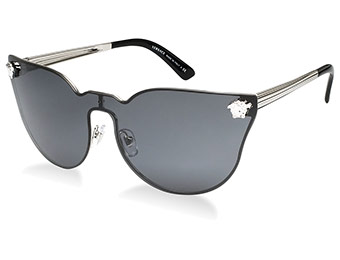 63% off Versace VE2120 Sunglasses w/ promo code VE124