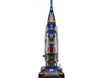 $110 off Hoover WindTunnel 3 Pro Bagless Pet Upright Vacuum