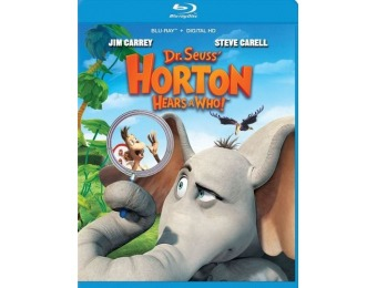 67% off Horton Hears a Who (Blu-ray)