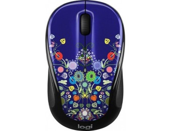 50% off Logitech M325 Wireless Optical Mouse - Natural Jewelry