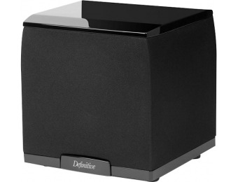 $150 off Definitive Technology SuperCube 2000 650W Subwoofer