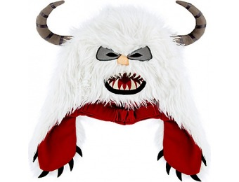 75% off Star Wars Wampa Hat for Adults