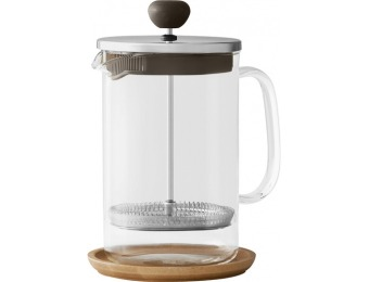 67% off Caribou Coffee 5-Cup French Press