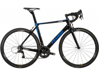 $2,000 off Framed Liege Carbon Road Bike - Rival 22 & Carbon Wheels