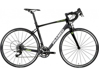 $1,800 off Framed Mallorca Bike w/ Rival 2x11 and Alloy RB Wheels