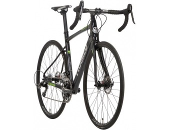 $1,800 off Framed Mallorca Disc Carbon Road Bike