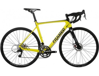 $1,955 off Framed Rodez Disc Carbon Road Bike