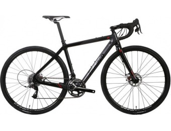 $1,600 off Framed Gravier Carbon Gravel Road Bike