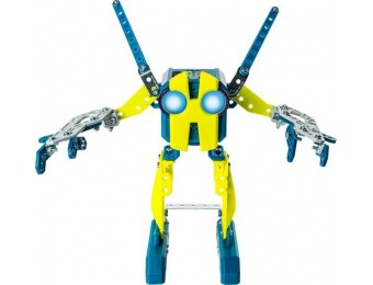 70% off Meccano Micronoid Code Buildable Interactive Robot