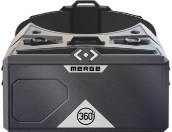 75% off Merge VR Goggles