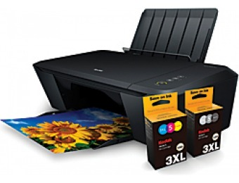 $150 off Kodak Verite 55W Mega Eco Wireless Printer, Copier, Scanner