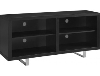 $70 off Walker Edison Furniture TV Cabinet for Most TVs Up to 60""