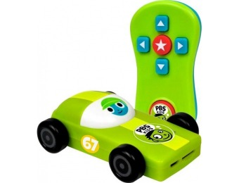 30% off PBS Kids Plug and Play Streaming Media Player